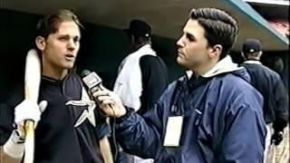 Craig Biggio Astros HOF almost a Cardinal?  MLB