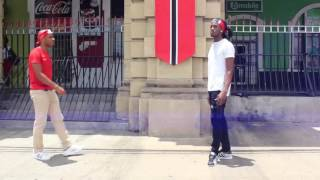 Alkaline ft movado farewell (choreography) by the_luke