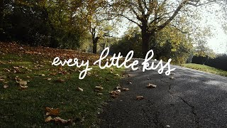 every little kiss - bruce hornsby & the range // cover + lyrics