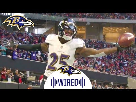 'We Are a Dangerous Team' Week 13 Win vs. Falcons | Baltimore Ravens Wired