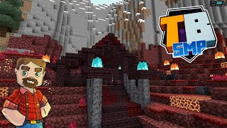 The Corrupted Stable!- Truly Bedrock SMP Season 2! - Episode 55
