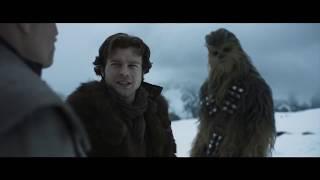 Звёздные Войны: Хан Соло — Трейлер 2018 (фантастика, боевик)