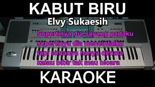 KABUT BIRU KARAOKE DANGDUT