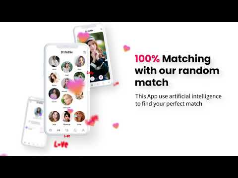Algorithm mutual dating app Everything About