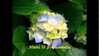 Huni 'O Fonuamalu - 'Esi 'O Ma'afu