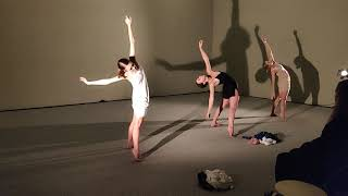 'Sepia' by Palette Dance Collective