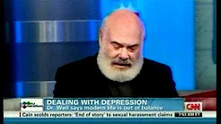 hqdefault - Andrew Weil And Depression Relief