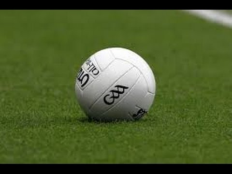 This Is Gaelic Football●Motivation●