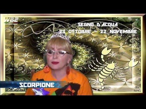 WBE Television Group - Le stelle di KETTY - 18 / 24 Aprile