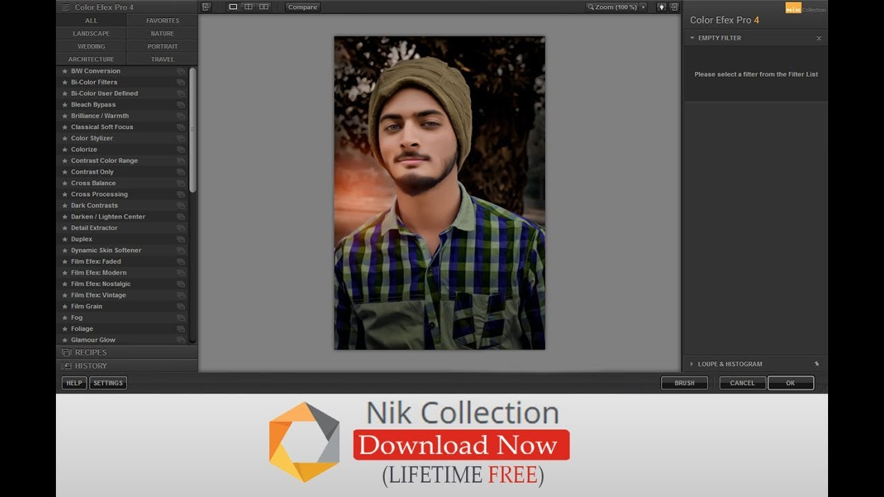 Nik Color Efex Pro - Free downloads and reviews - CNET ewegut.me