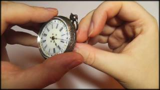10. Pocket Watch Collection - SOUNDsculptures (ASMR)