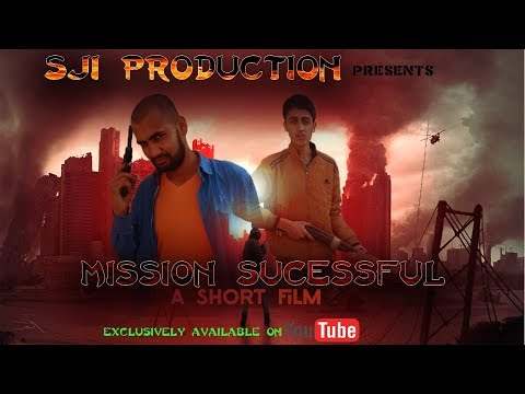 Mission successful |A short film |SJI Production