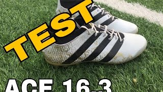 Adidas ace 16.3 stellarpack-test
