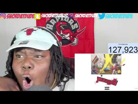 A MATCH made in HEAVEN!!!! Juice WRLD – Wasted (feat. Lil Uzi Vert) REACTION!!!