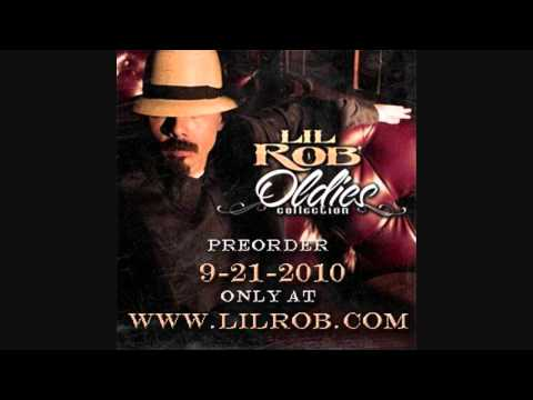 Lil Rob - Summer Time (NEW 2010) Oldie Collection