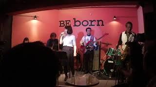 2017.09.03 Dja vu@練馬BE born 第3部あなたとDeja vu+αコーナー Vo....