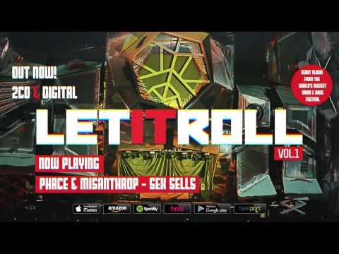 Let It Roll Vol. 1 (Album Megamix)