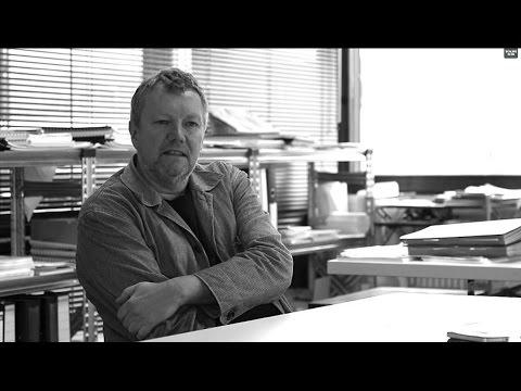Kjetil Thorsen: What is architecture?
