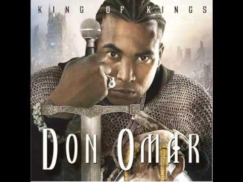 Don Omar Hasta Abajo Ringtone