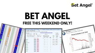 Bet Angel - Free for this weekend