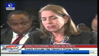 WEFA: Experts Reel Out Solutions For Africa