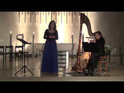 "Benjamin Britten ""David of the White Rock"" (8 Folk songs arrangements)"