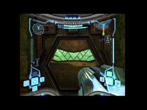 Word Plays Metroid Prime - E14: The Impact Crater