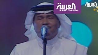 أبها تغني محمد عبده: أنورت سودة عسير بطلعتك