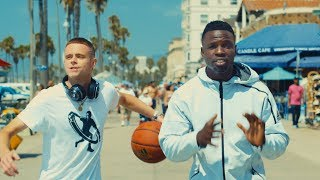 Dribble2Much 'Ankle Bully' Music Video ft. The Professor