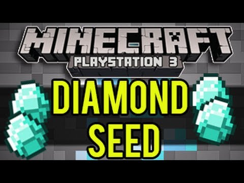 Minecraft PS3 Seeds - Minecraft: Editions Seeds - Minecraft