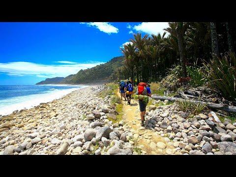 Heaphy Track - New Zealand Great Walks Track - New Zealand's Information  Network