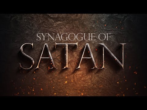 What is the Synagogue of Satan?