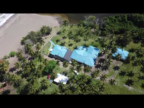 Fantastic Beachfront Property for sale in Dominican Republic