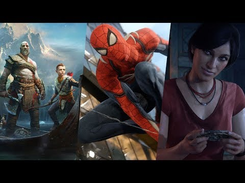 Analyst Report Shows Exclusive Games Matter & Why PS4 Continues Marketshare Dominance
