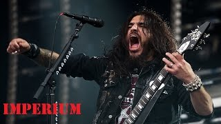 Machine Head - Imperium (Live at Wacken 2012)