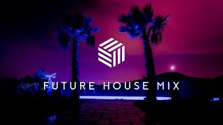 Best of Future House 2017 Mix by Tom Wilson