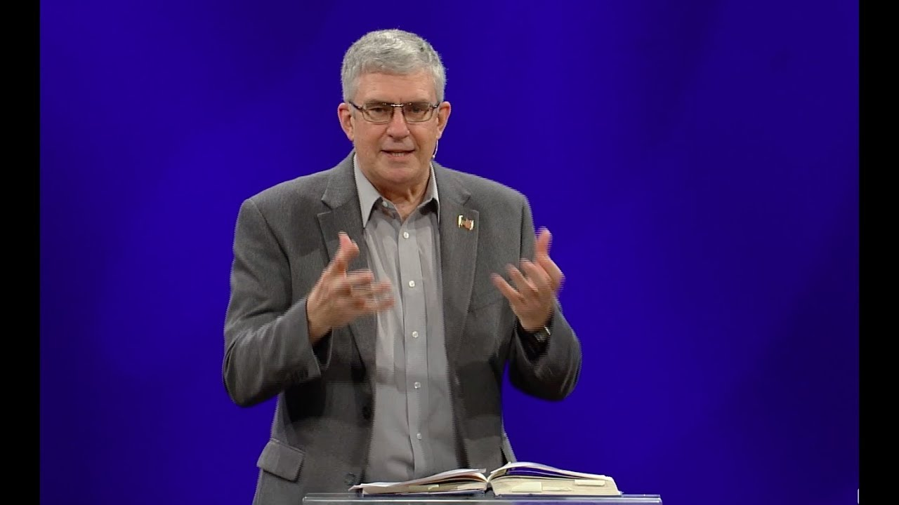 Craig A. Evans - Videos - Professor Craig A. Evans