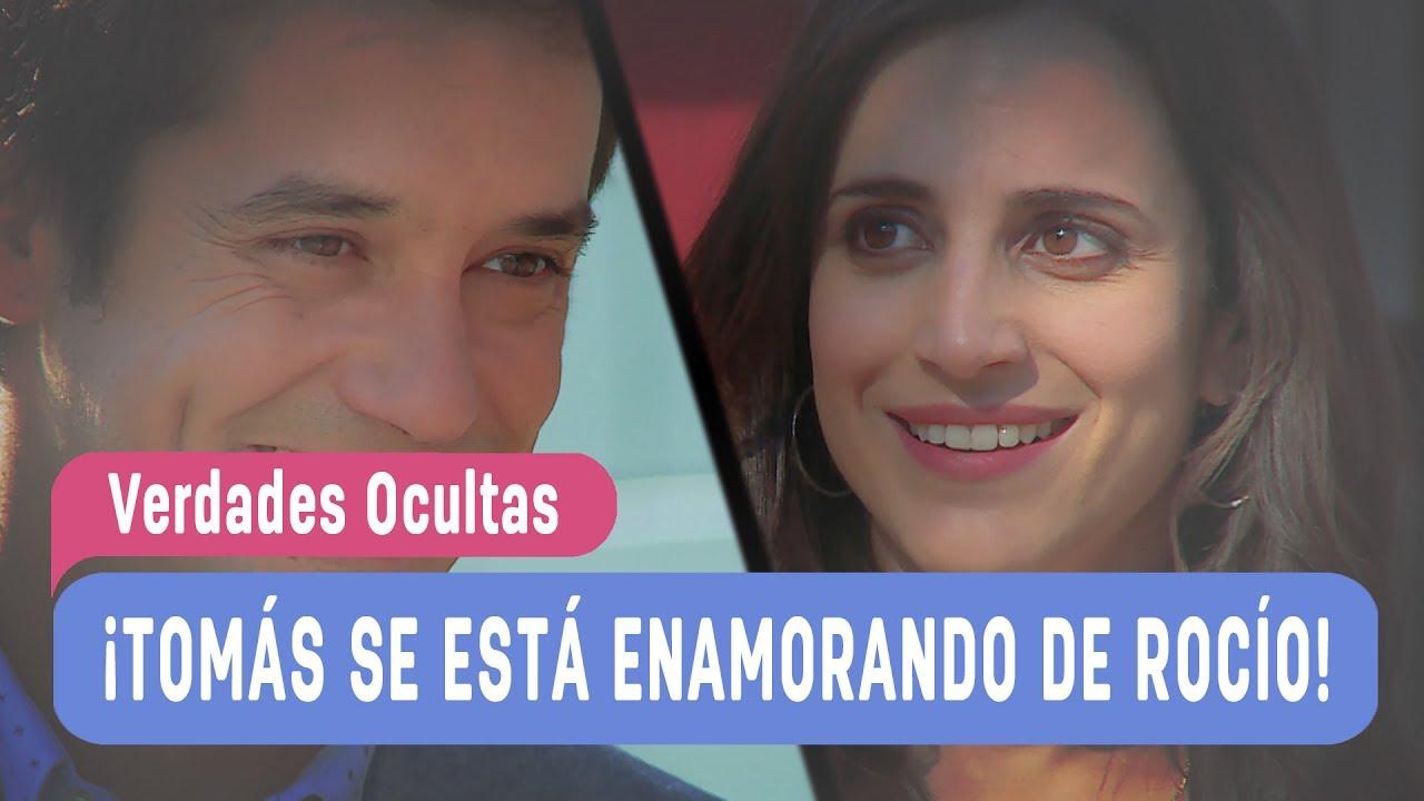 Verdades Ocultas - ¡Tomás se está enamorando de Rocío ...