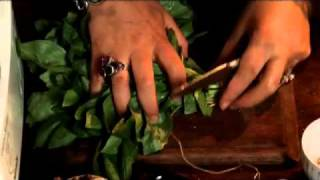 Recipe: How To Make An Aromatic Fresh Pesto Sauce