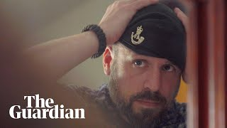 Fight or flight: the veterans at war with PTSD
