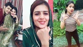 TikTok Best Haryanvi VS Punjabi Video | Tik tok haryana VS Punjab Part 2 || HR8D || IMHR8D