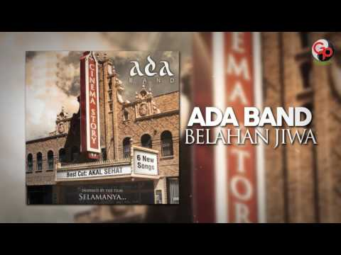 Ada Band | Belahan Jiwa [Official Lyric Video]
