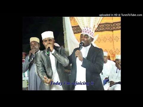 QASWIDA : SHEREHE YA HARUSI IMESHATIMIA (Harusi si Msiba)