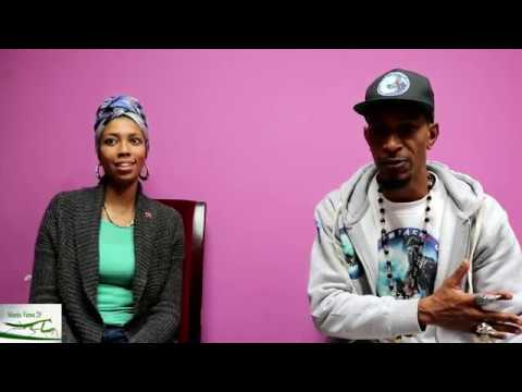 Blue Pill & Sis. Ashley on Relationships, Social Engineering Mantis Views29 Classic