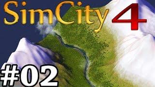 SimCity 4 #02 - Let's Farm
