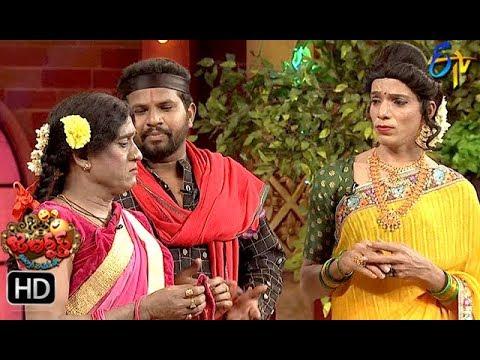 Hyper Aadi, Raising Raju Performance | Jabardasth  | 19th September 2019  | ETV Telugu