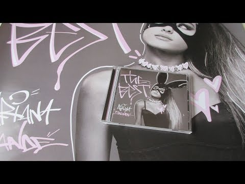Ariana Grande - The Best ( Japan Edition )...