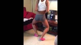 Me Dancing To , Jah Vinci - Wine A Control Me -3