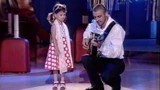 Cleopatra Stratan - Noapte buna (live)