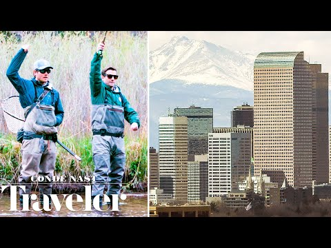 Why Denver was Voted America's Best City To Live in | Eat. Stay. Love. | Condé Nast Traveler